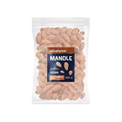Mandle uzené 500 g
