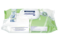 Bacillol 30 ubrousky 80 ks Dezinfekce ploch a povrchů