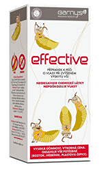 Effective - proti všiam 60 ml