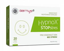 Hypnox STOPstres 20 kapslí