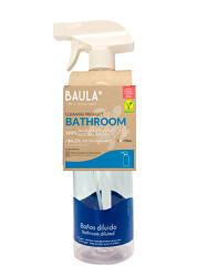 Koupelna Starter Kit - láhev + ekologická tableta na úklid 5 g