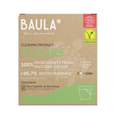 Podlahy - ekologická tableta na úklid 5 g