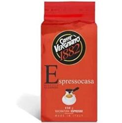 Vergnano Espresso Casa 250 g mletá