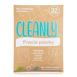Eco prací pásky na 32 praní