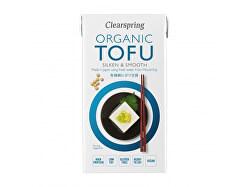 Hodvábne tofu BIO 300 g