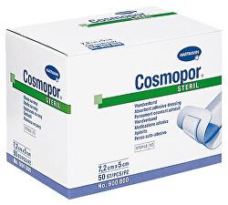 Cosmopor Steril náplasť na rany 10 ks