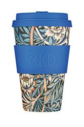 """""""Lilly"""" William Morris bambusový pohár 400 ml"""
