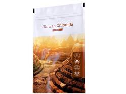 Taiwan Chlorella 200 tabliet