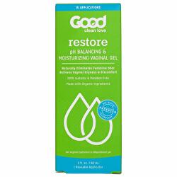 Good Clean Love Restore Obnovující vaginální gel 60 ml