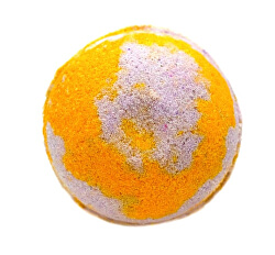 Bath Bomb - Lemon Lavender 140 g
