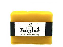 Természetes szappan - Homoktövis 95 g