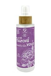 Růžová voda - Damašská růže BIO 100 ml