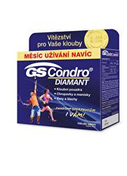 GS Condro Diamant 100 + 60 tablet
