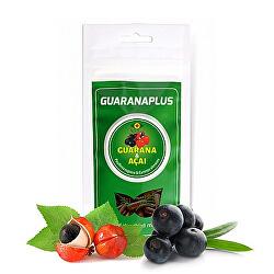 Guarana + Acai 100 kapslí