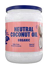 BIO kokosový olej - neutrální 500 ml