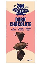 Chocolate 100 g - hořká