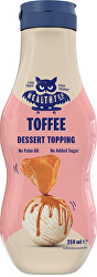 Dessert Topping 250 ml - toffee