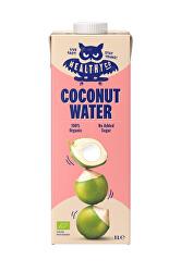 ECO Kokosová voda 1l