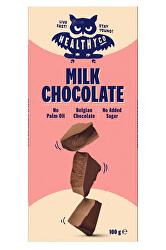Chocolate 100 g - mliečna