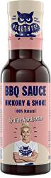 HICKORY & SMOKE BBQ SAUGE 250 g