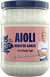 ROASTED GARLIC AIOLI 230 g