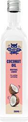 Tekutý kokosový olej – neutrální 250 ml