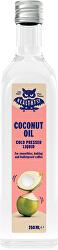 Tekutý kokosový olej za studena lisovaný 250 ml