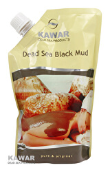 Černé bahno s minerály z Mrtvého moře 700 g