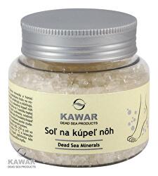 Koupelová sůl z Mrtvého moře 250 g