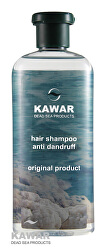 Šampon proti lupům s minerály z Mrtvého moře 400 ml