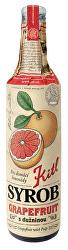 Syrob Grapefruit 500 ml