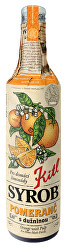 Syrob Pomeranč s dužinou 500 ml