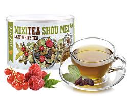 Mixitea - Bílý čaj Showman Malina 40 g