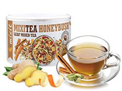 Mixitea – Dr. Honeybush s kořením & Zázvor 115 g