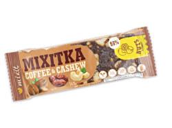 Mixitka bez lepku - Káva + Kešu
