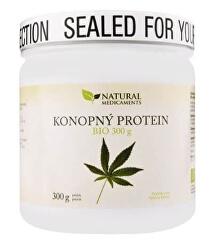 Konopný protein BIO 300 g