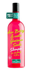 Šampon Acai & Guarana 375 ml - lesk