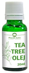 Tea Tree olej 20ml
