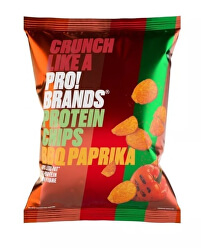 Chips 50 g - BBQ/paprika
