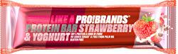 Protein Bar 45 g - jahoda/jogurt
