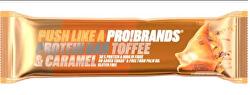 Protein Bar 45 g - toffee/karamel