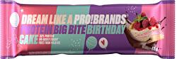 PROTEIN BIG BITE 45 g - birthday cake