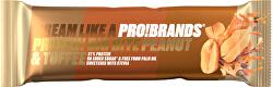 PROTEIN BIG BITE 45 g - karamelovo-arašídová
