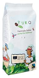 Puro zrnková káva BIO DARK ROAST 1 Kg
