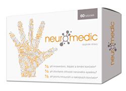 Neuromedic 60 tobolek