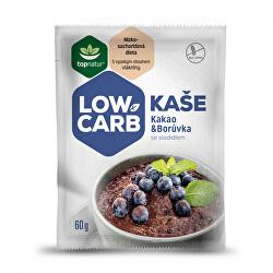 LOW CARB kaša kakao & čučoriedka 60 g