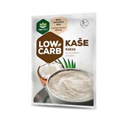 LOW CARB kaše kokosová 25 x 60 g
