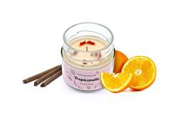 Tropicandle - Incense & Orange