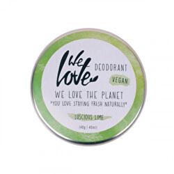 """Přírodní krémový deodorant """"Lucious Lime"""" 48 g"""