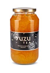 Yuzu nápojový koncentrát s kousky yuzu, s vitaminem C